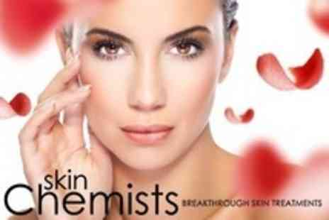 Skin Chemists - Two 30ml Bottles of Snake Serum - Save 86%