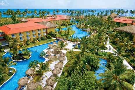 Dreams Punta Cana Resort & Spa - Five Star All Inclusive Caribbean Luxury - Save 69%