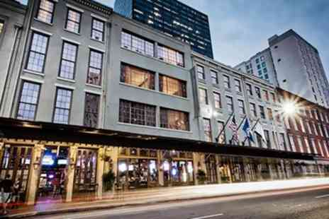 The Old No 77 Hotel  - Holiday Stays at Stylish New Orleans Hotel - Save 0%