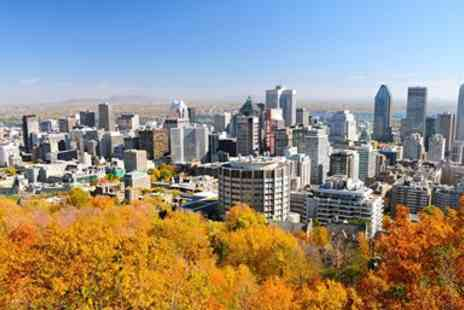 Le Nouvel Hotel & Spa - Downtown Montreal Hotel with Parking & Wi Fi - Save 0%