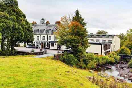 Shap Wells Hotel - Two night Cumbria stay with breakfast - Save 0%