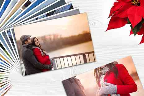 Printerpix - Up to 400 Photo Prints - Save 28%
