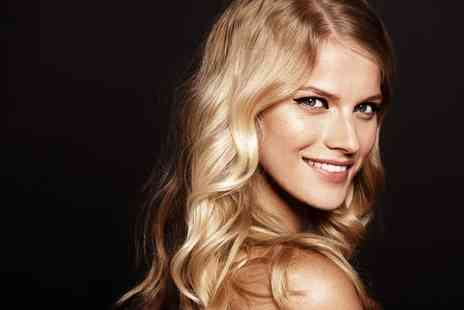 Holistic Works Hair Health Beauty - Cut, Wash, Blow Dry and Highlights with Optional Baleyage - Save 59%