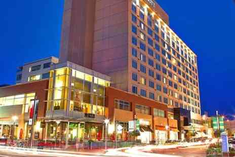 JW Marriott Hotel - Stay in luxury at this 4 Diamond Cherry Creek hotel - Save 0%