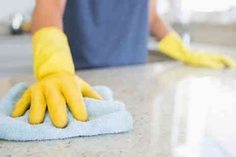 AG Empire Cleaning - Two or Five Hours of House Cleaning Service - Save 0%