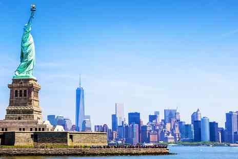 Ceetiz - New York City Explorer Pass Choice of 3, 5, 7 or 10 Activities with Skip The Line Entry for Adults and Children - Save 0%