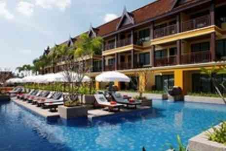 The Cottara Spa - 7 Night Spa Break for 2 in Thailand - Save 65%