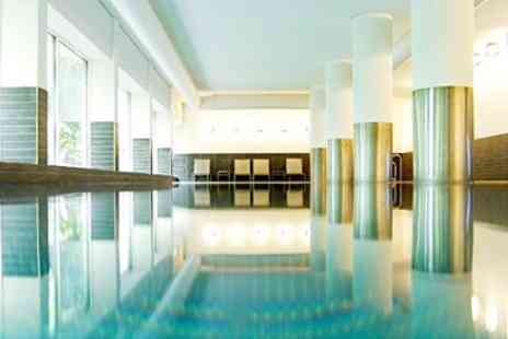 Park Plaza Cardiff - Lunch and full day spa access for 2 - Save 37%