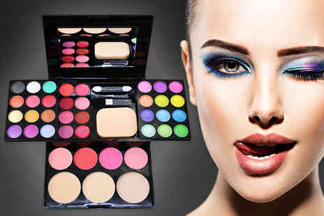 Alvis Fashion - 29 shade makeup palette - Save 82%