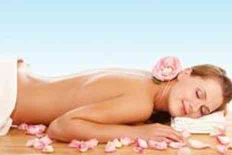 Wags Hair - Choice of facial and massage - Save 75%