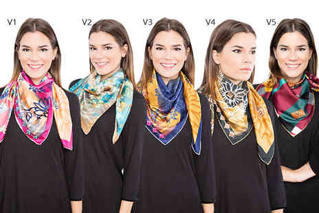 Versace 1969 - Scarf choose from 14 styles - Save 85%