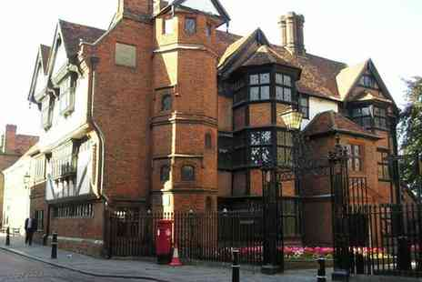 Eastgate House - Tickets for Two Adults or Family of Five - Save 30%