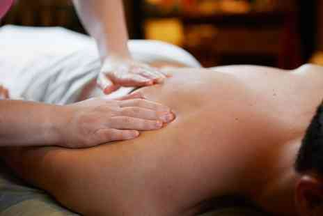 Isis Beauty Clinic - One Hour Full Body Massage - Save 0%