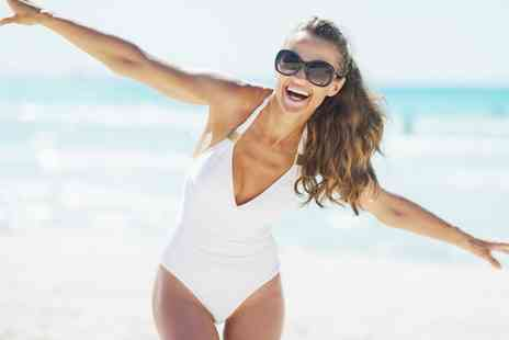 Desire Laser Clinic - Three or Six Sessions of Laser Hair Removal on Choice of Area - Save 83%