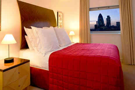 Marlin Aldgate Tower Bridge - Four Star Spacious Apartments Stay For Two Near Tower Bridge - Save 78%