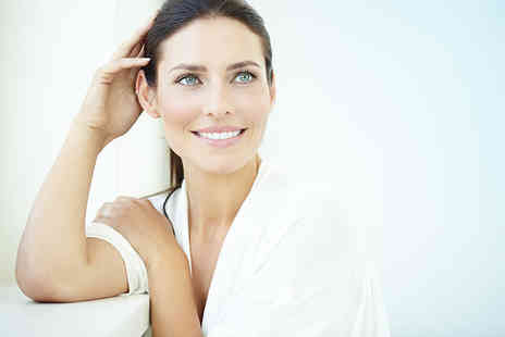 Rejuvenate Clinics - Restylane or Juvederm branded 8 point face lift - Save 72%