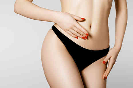 West End Beauty Clinic - Brazilian or Hollywood and underarm strip wax or hot wax - Save 0%