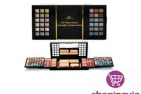 Shopinavia - Body Collection 137 Piece Cosmetic Colour - Save 62%