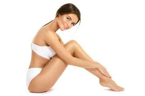 Norma Jeans - Six sessions of IPL on a choice of small, medium or large area - Save 59%