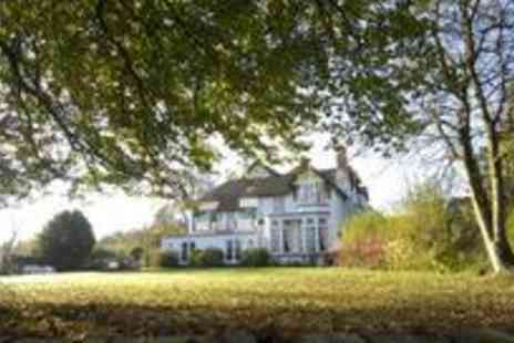 The Penrallt - Two night stay for two, including a full Welsh breakfast and cream tea on arrival stays from 1st October 2012 - 31st March 2013 - Save 58%