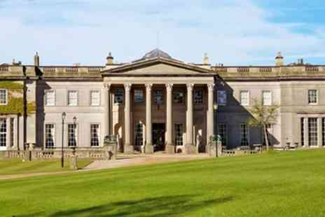 Wynyard Hall - County Durham country house escape - Save 56%