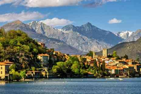 Book in Style - Easter holidays 6 night Lake Como stay & Med cruise - Save 0%