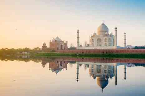 Book in Style - Twelve night Celebrity Emirates & India cruise with balcony - Save 0%