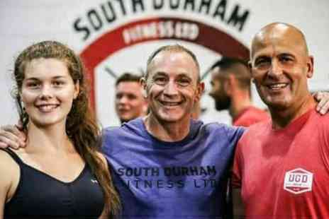 South Durham Fitness - 30 Day All Access Pass - Save 74%