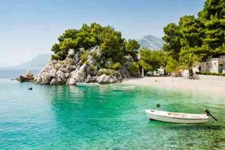 Book in Style - Seven night Adriatic cruise on Costa Luminosa with flights - Save 0%