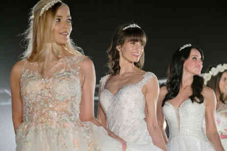 Bride The Wedding Show - Two or four tickets to Bride,The Wedding Show on 3rd or 4th Feb - Save 50%