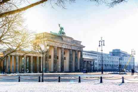 Best Western Hotels - Central Berlin stay with breakfast - Save 0%