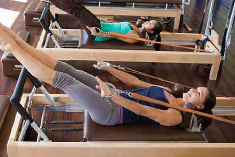 Birmingham Pilates Studios - Four or Eight Reformer Pilates Sessions for Up to Four - Save 50%