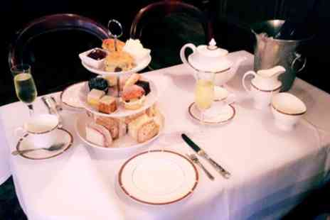 Ye Old Red Lion - Traditional Afternoon Tea with Optional Prosecco for Two or Four - Save 53%