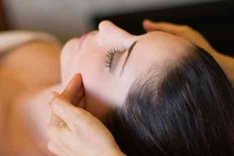 Raven Holistic Massage - 40 Minute Indian Head Massage with Consultation - Save 67%