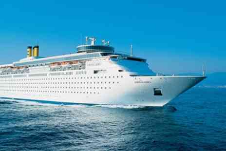 Book in Style - India, Maldives & Sri Lanka cruise with drinks - Save 0%