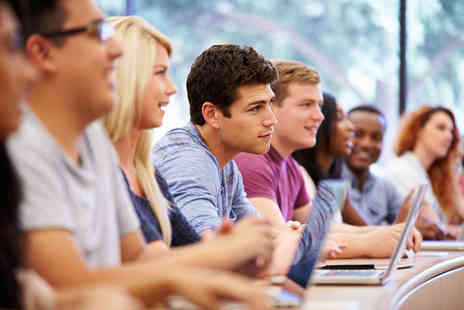 UK TEFL - Two day classroom TEFL course or include an additional 120 hour online course - Save 58%