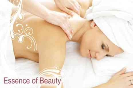 Essence Of Beauty - Pampering Package - Save 72%