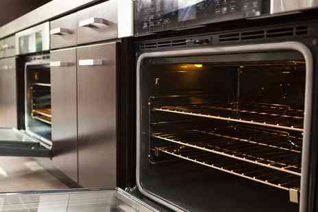 Supreme Cleaners - Full Oven Clean from Supreme Cleaners - Save 0%