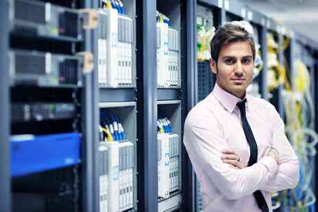 Online City Training - Online Cisco Network Certification Course - Save 88%