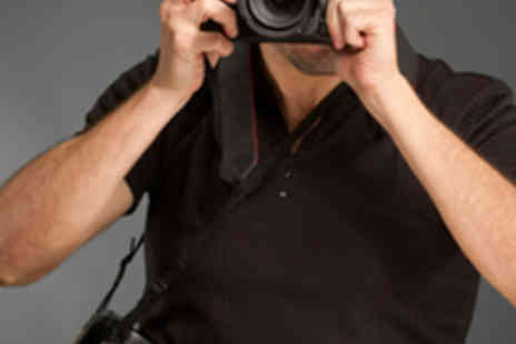 Gap Photography - Photography, Acting, or Modelling Class - Save 83%