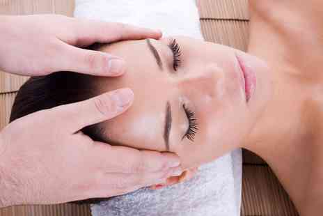 Beautiful Angels - 30 Minute Lymphatic Massage - Save 55%