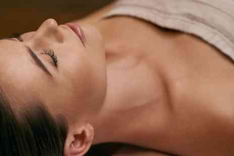 Beautiful Angels - High Frequency or Cold and Hot Hammer Facial Treatment - Save 53%