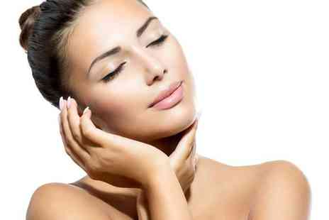 The Acculaser Medispa - 3 in 1 OxyGeneo super facial - Save 61%