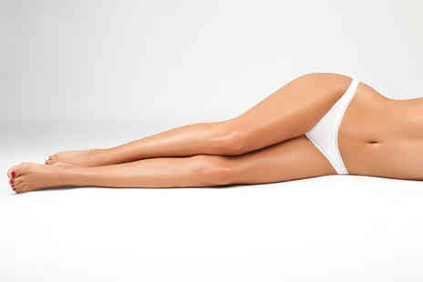 Pasha Clinic Mayfair - Six sessions of laser hair removal on one, two, three or four area - Save 90%