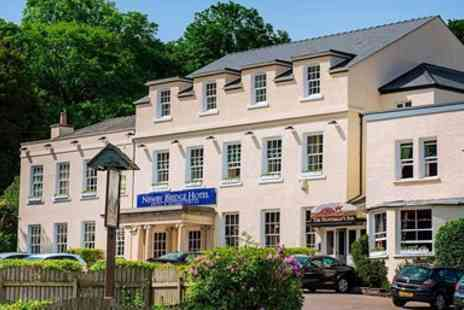 Newby Bridge Hotel - Two night stay including dinner & cream tea - Save 0%