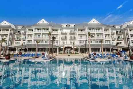 Charleston Harbor Resort and Marina - 50% Off Member Favorite Charleston Hotel Most December Dates - Save 0%