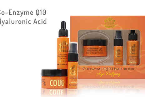 Cougar Beauty Products - Cougar Skincare Gift Sets Choose from Five Sets - Save 47%