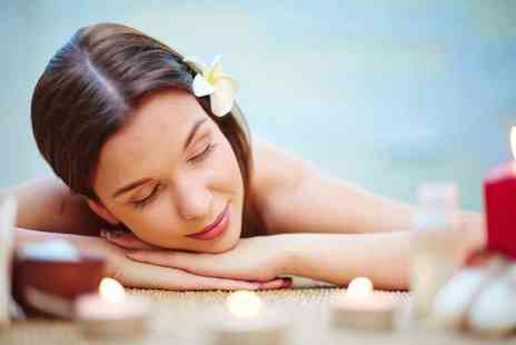 Revive Beauty Clinic - Two hour pamper package including facial, massage, manicure, eyebrow shape and chocolates - Save 61%