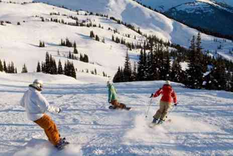 Hockley Valley Resort - Ski & Stay 1 Hour from Toronto including Breakfast - Save 0%