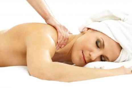 Croydon Therapy 4 You - Choice of 30 or 60 Massage - Save 56%